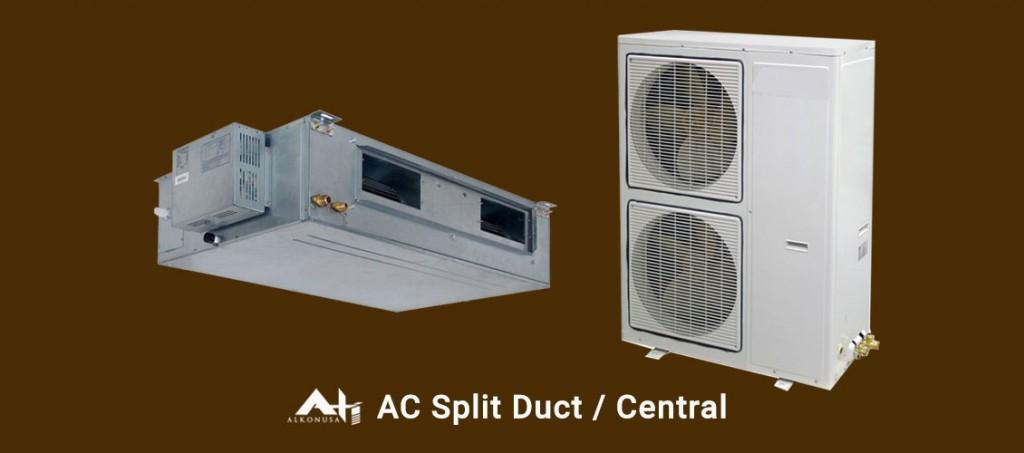 AC-Split-Duct-Central