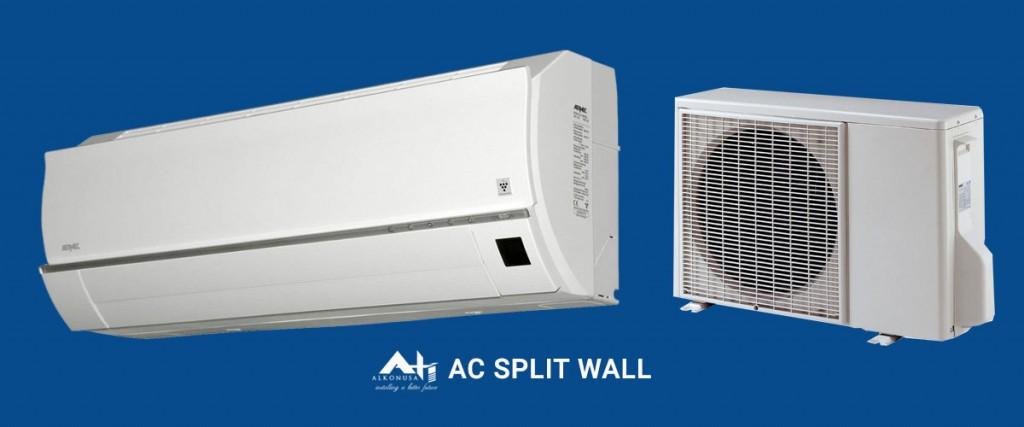 AC-Split-Wall