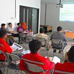 Rapat Koordinasi dan Pembekalan Panitia Pembina Keselamatan dan kesehatan Kerja (P2K3)