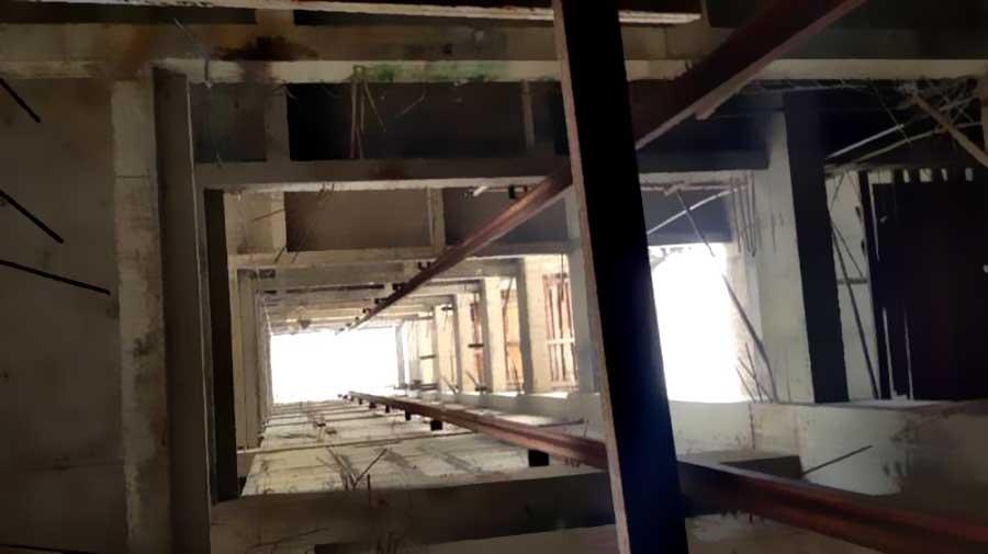 Jalur Lift (pontianak.tribunnews.com)