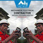 Bedanya Kontraktor ME Mekanikal Elektrikal dengan Kontraktor Sipil