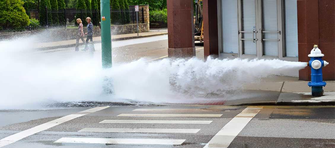Jenis - jenis hydrant (www.wvgazettemail.com)