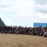 Alkonusa Goes to Banyuwangi, Main Flying Fox Sampai Ke Puncak Kawah Ijen