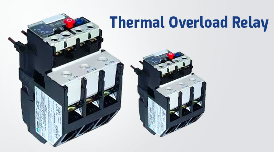 thermal-overload-relay