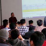 Training Supervisor Alkonusa Membuat Bekerja Lebih Produktif