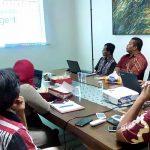Penyampaian Book Plan Project UGM Jogja Guna Menentukan Langkah Pengerjaan yang Tepat