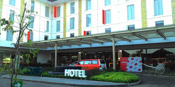 Harris Hotel Bali