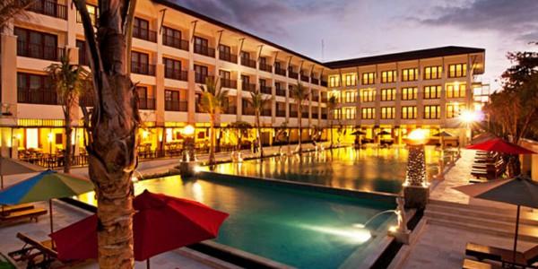 Bali-Relaxing