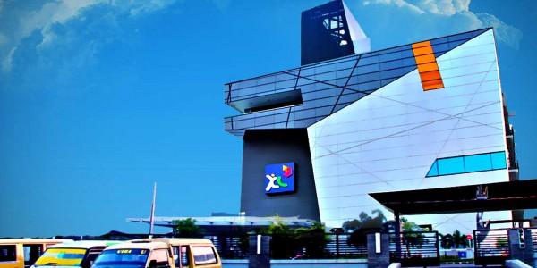 Kantor-XL-Surabaya