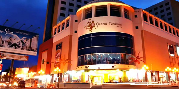 grand-gusher-tarakan-mall