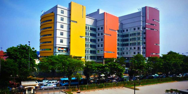 Binus-International-School