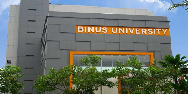 binus-university
