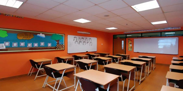 classroom-morning-star-academy