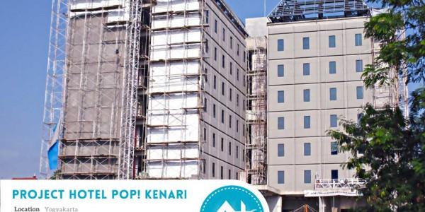 project-Hotel-Pop-Kenari-jogja