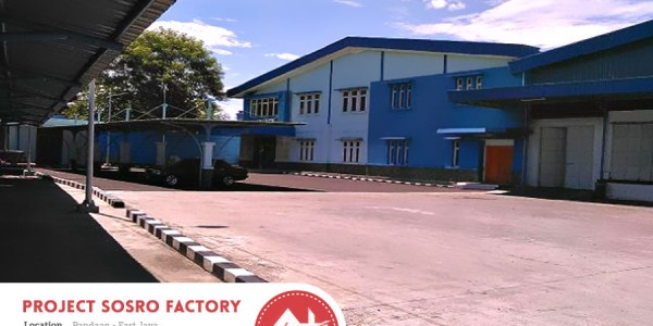 project-sosro-factory-pandaan