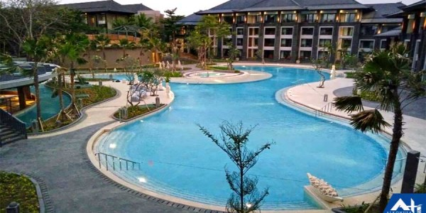 Courtyard-Marriott-Bali-Project