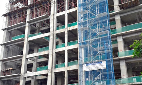 Project-UGM-Jogja gedung B Alkonusa